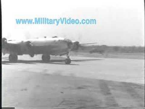 B-29 Operation Matterhorn CBI Theater Of Operations WWII