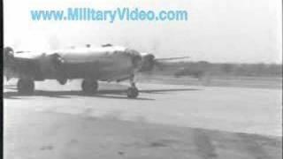 B-29 Operation Matterhorn CBI Theater Of Operations WWII
