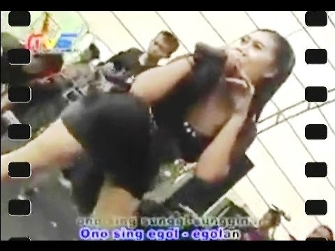 Norma Silvia Pokoke Joged Dangdut Koplo Hot Terbaru Pantura [Karaoke]