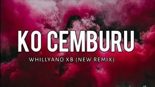 Download KO CEMBURU_(New remix) _Reggae acara Mp3