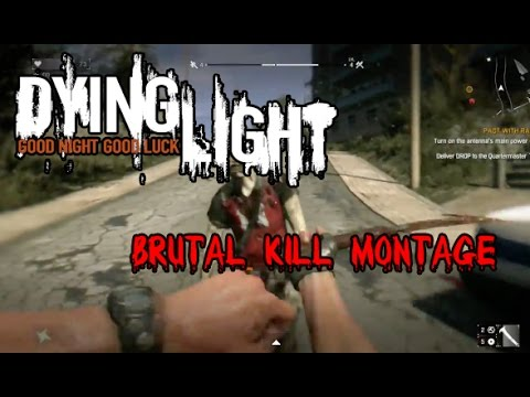 how to kill the destroyer dying light