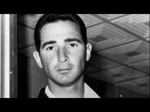 JEWS & BASEBALL - Sandy Koufax and Yom Kippur (2010)