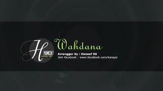 Karaoke dangdut wahdana lengkap dengan liriknya | H90 | This Joy