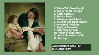 TUHAN TAK PERNAH JANJI #Edward Chen #Lagu Rohani Kristen 2019 II Waktu Tuhan