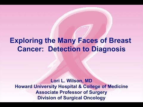 Breast Cancer. Genetic Counseling.  A Firsthand Account
