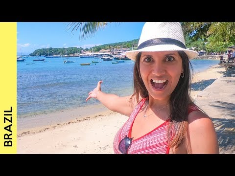 BUZIOS: Everything you need to know | BRAZIL travel vlog 2019