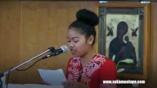 NZ Vaka Moe Lupe Family Reunion part 01