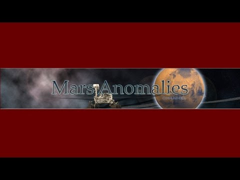 (PT 2) .... 2015 UPDATE! Must see evidence for Life On Mars