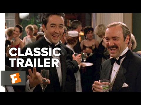 Midnight In The Garden Of Good And Evil (1997) Official Trailer - Kevin Spacey Movie HD