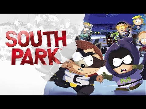 South Park #2  mit Frank SiriuS / PC Gameplay German Let's Play Deutsch