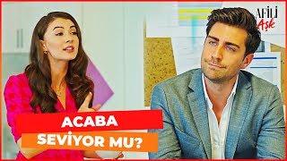 Ayşe ve Kerem Birbirini Seviyor ♥ - Afili Aşk 17. Bölüm