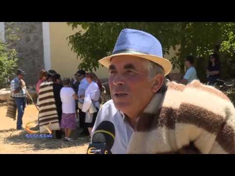 Festa da Transumância em Fernão Joanes, na Guarda