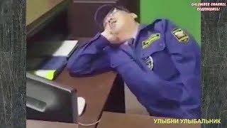 ЭТО РОССИЯ ДЕТКА! ЭТОТ НАРОД НЕПОБЕДИМ! РУССКИЕ ПРИКОЛЫ 2017 ТОП БАЯНОВ 2