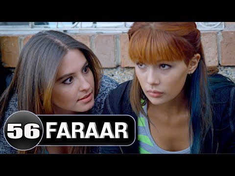 Faraar Episode 56 | NEW RELEASED | Hollywood To Hindi Dubbed Full