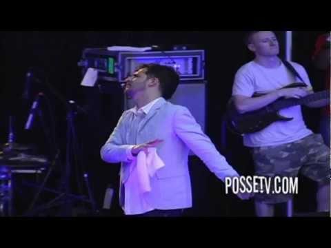 Jon B - Are U Still Down POSSETV Live In Bk On 2 Pac B-day