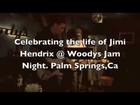 Jimi Hendrix Celebration