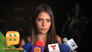 ¡María Levy habla como nunca para Ventaneando de la muerte de su mamá Mariana!