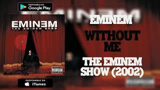Eminem - Without Me | MEGA Download (320 kbps Audio HQ)