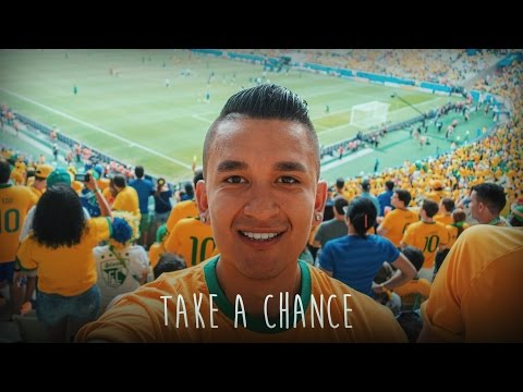 Take a Chance by Christian Escobar