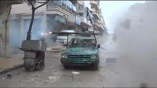 Video Un video mostra la consegna di armi dalla Turchia ai ribelli siriani download MP3, 3GP, MP4, WEBM, AVI, FLV Desember 2017