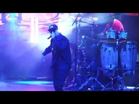 "Cypress Hill Live - ""WTSGD"" Mt  Kushmore Concert   BREALTV"