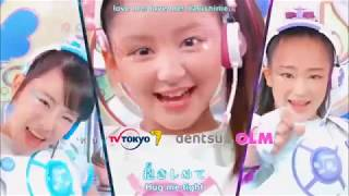 Idol x Warrior Miracle Tunes Opening 1 (EngRom)