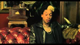 Wiz Khalifa O.N.I.F.C. Track by Track: No Limit
