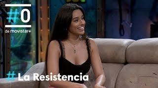 LA RESISTENCIA - Entrevista a Marta Díaz | #LaResistencia 03.06.2020