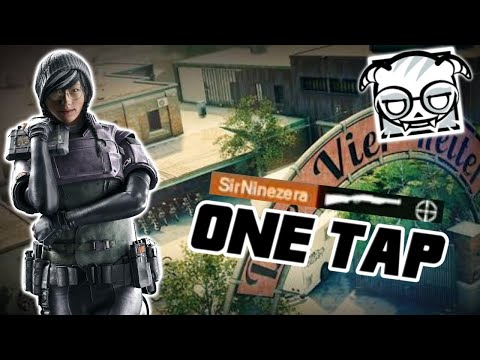 ONLY ONE TAP !! | R6 HIGHLIGTHS
