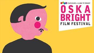 Oska Bright Film Festival 2015 - Promo