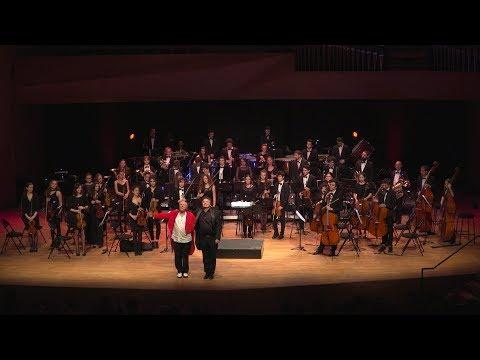Comic Symphonic - Marc JOLIVET & Jean-Philippe DAMBREVILLE
