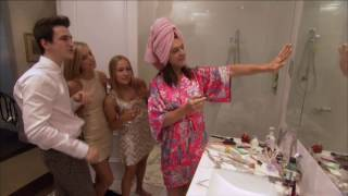 Ja'mie: Private School Girl (DELETED SCENE) - Party Prep