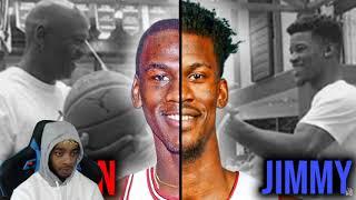 FlightReacts The Secret Truth: Is Jimmy Butler Michael Jordan's Son?