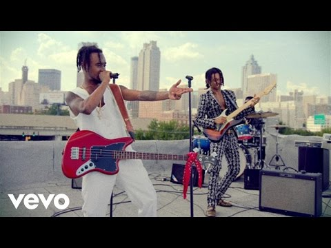 Rae Sremmurd - Black Beatles Ft. Gucci Mane Bass Boosted + Lyrics + MP3 Download