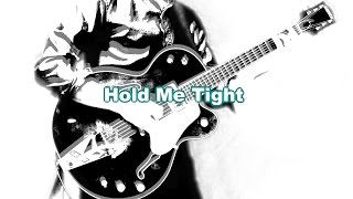THE BEATLES : Hold Me Tight - instrumental cover