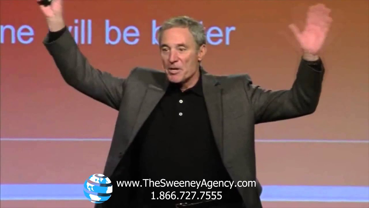Bill Hawkins - Author and Speaker on Effective Leadership - YouTube