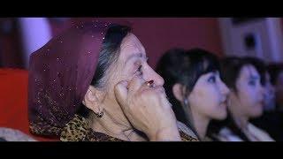 Сухани баранда то ба гиря овард ХАТМАН ГУШ КУНЕД (Консерт Гуласал Пулотова 2017)