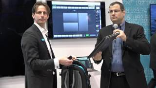 2016 NAB: Mike Dosch presents Lawo´s Virtual Radio RƎLAY