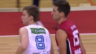 EuroMillions Basketball League - les highlights : Limburg - Okapi Aalstar (97-78) (05.10.2018)