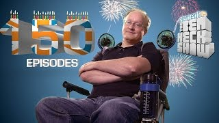 Ben Heck's Emfcamp Extreme Camping Chair