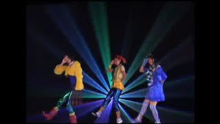 [MV] Perfume 「Pick Me Up」