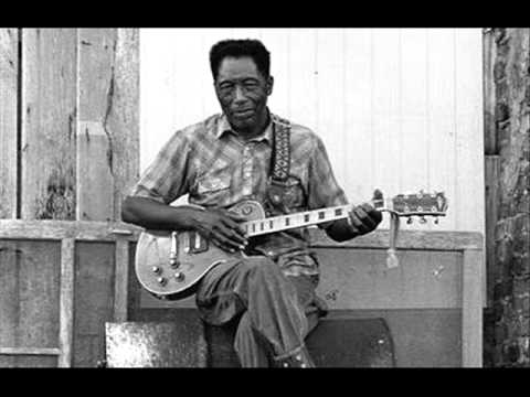 R.L.Burnside & Jon Spencer Blues Explosion - Shake'em On Down [HQ]