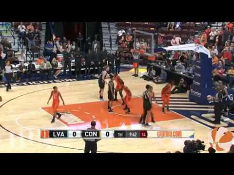 THIS IS WHY THE WNBA HAS A WAGE GAP!  (PART 2)