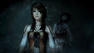 Fatal Frame 5 Wii U Gameplay Trailer