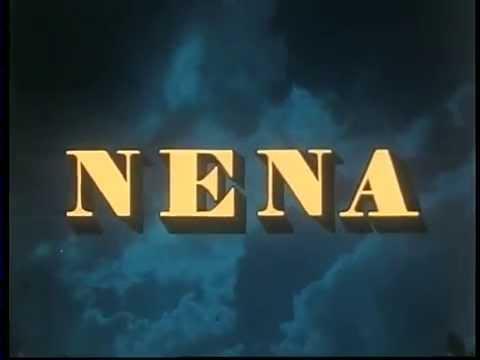 Mijn naam is ... Nena