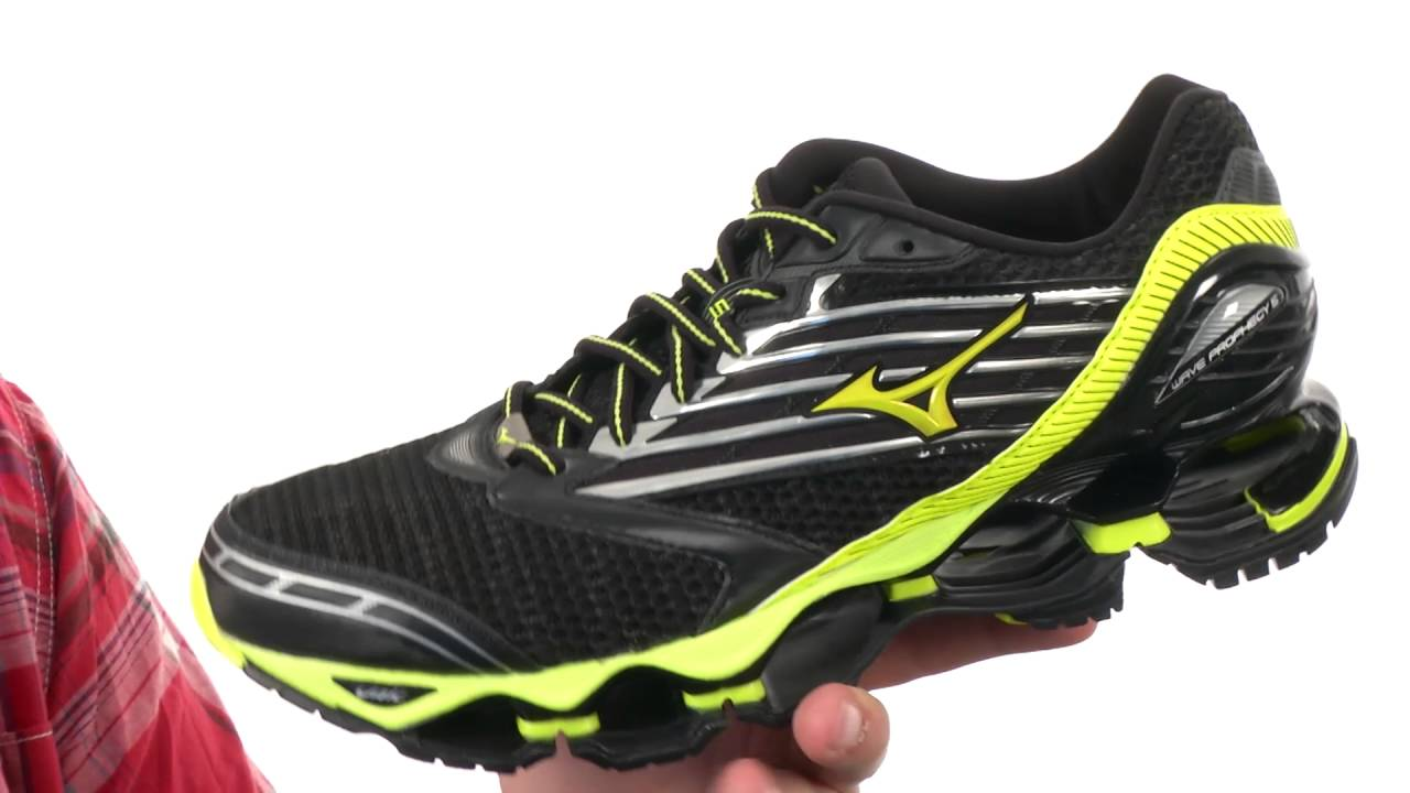 mizuno wave prophecy 5 2016