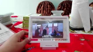 Amplificador de Pantalla Celular para ver videos