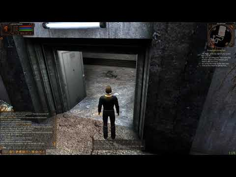 Fallen | MMO Game