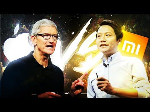 5 достижений Xiaomi в которых они превзошли Apple