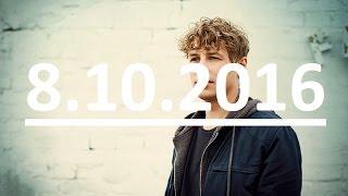 TOP 20 SINGLE CHARTS ►8. Oktober 2016 [FullHD]